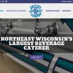 Valley Liquor Website