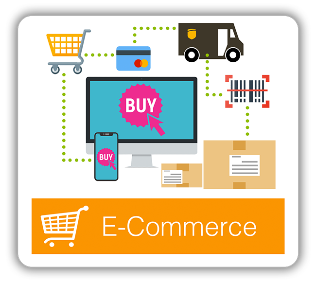 Magento E-Commerce and WooCommerce Shopping Cart Development